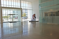 Our colleague, Texas Bomanite, received the 2018 Honorable Mention Bomanite Custom Polishing Systems Award for their utilization of the Bomanite VitraFlor Custom Polishing System in the lobby of the Cypress Waters Business Complex, and their outstanding concrete work resulted in a flooring surface that radiates warmth and invitation inside this space.